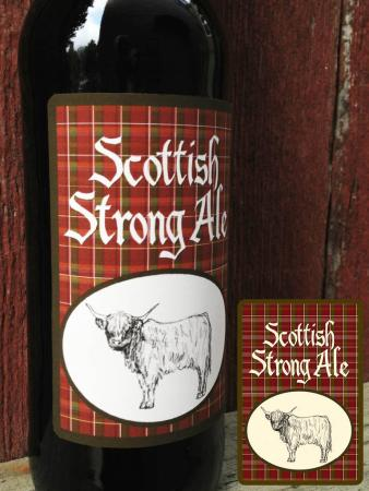 Scottish Strong Ale