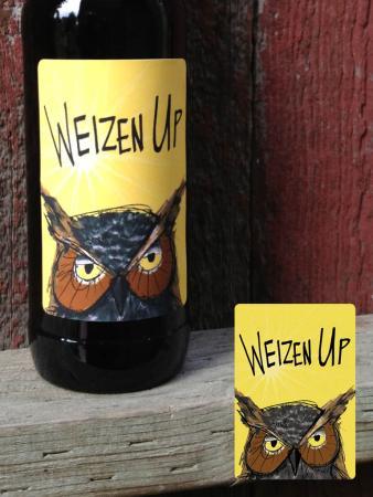 Photo Weizen Up Hefeweizen
